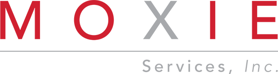 Moxie Services, Inc. Logo