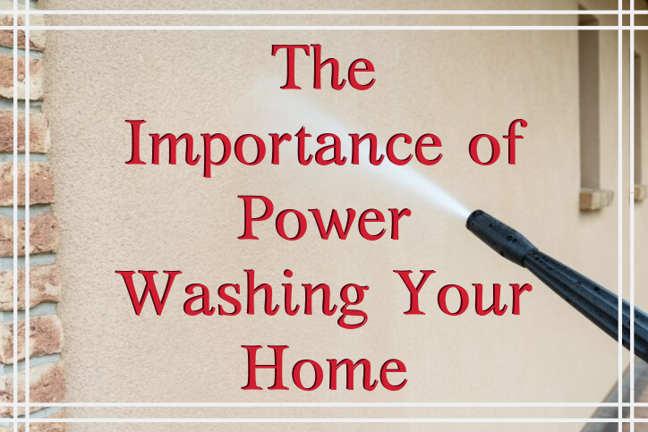 Power washing your home not only brings back the shine to your exterior, but also provides the proper maintenance to keep your home from deteriorating and causing potential hazards in the future. Likewise, properly washing your deck, patio, driveway, and more can provide a long-lasting result. Also, there are health benefits to keeping your home's exterior clean including allergies and mold problems. Moxie Services wants to take your home cleaning to the next level. Here are just a few reasons why you should consider getting your home power washed by the professionals.