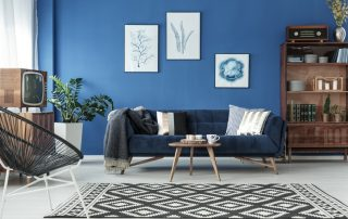 Best Colors to Paint Your Home This Winter 1